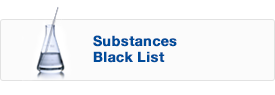 substances-black-list